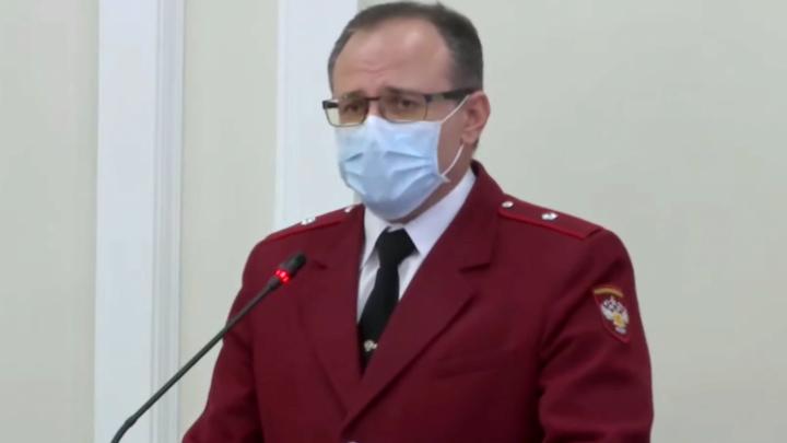 Три цитаты: главный санврач Ростовской области — о прогнозах по заболевшим и запрете на охоту