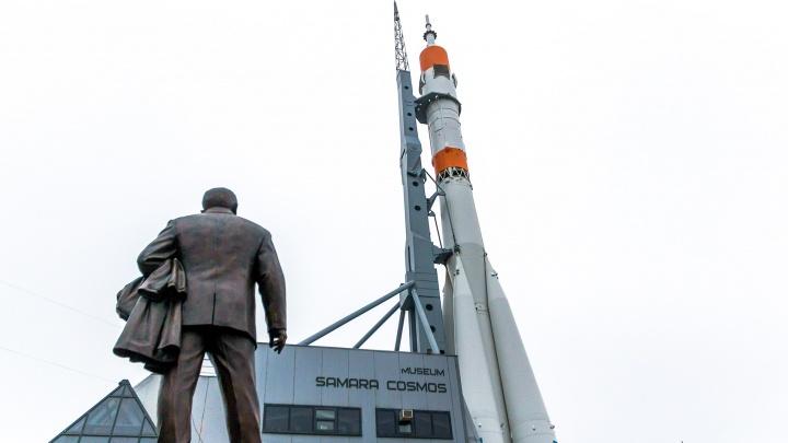 Самарский планетарий обойдется бюджету в 250 миллионов рублей