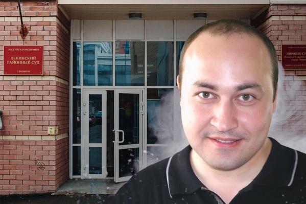 Антона Аверкина искали с 2013 года, сейчас он сотрудничает со следствием