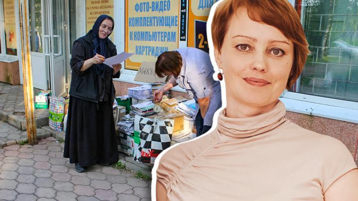 «Это нужно людям»: как Шиес мотивировал людей заняться раздельным сбором отходов в Плесецком районе