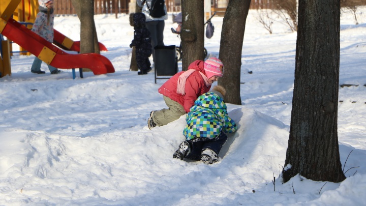 Нижегородцев спросили, что они хотят улучшить в Сормовском парке. Лидирует ответ «увеличить парковку»