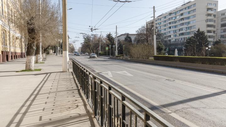 В Волгоградской области потеплеет до +25 градусов
