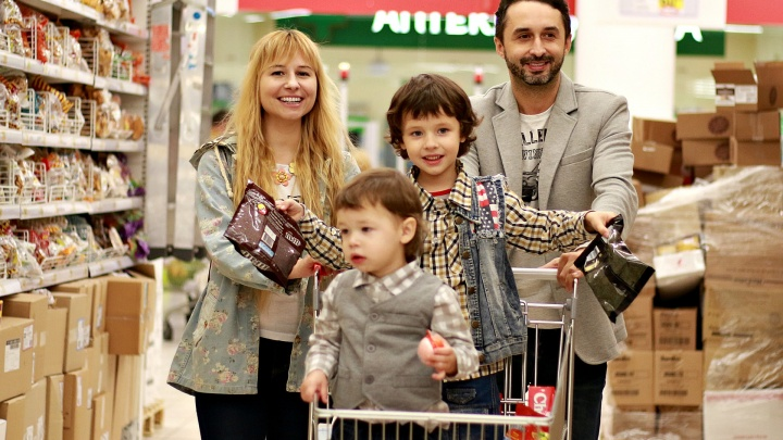 Самарцы могут возвращать деньги за покупку товаров для детей
