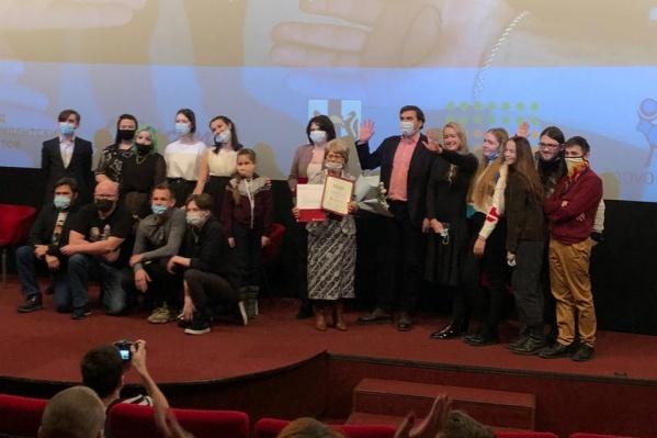 В России совсем немного людей, удостоенных этой медали