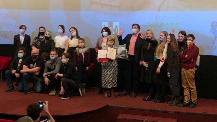 Сибирячка получила международную медаль Джослина — она присуждается за 50-летнюю борьбу с диабетом