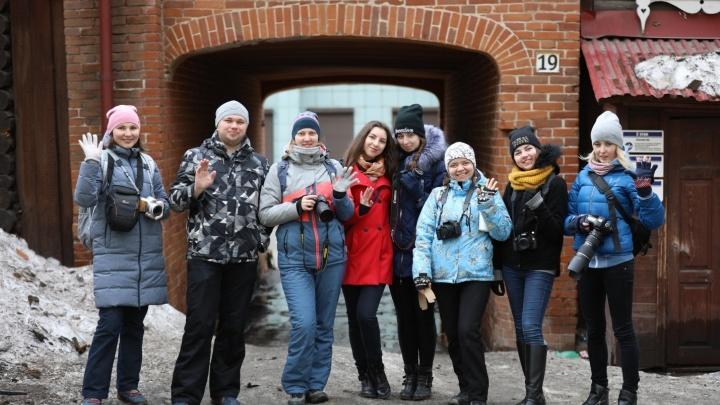 Новосибирцев научат делать красивые снимки на бесплатном мастер-классе: прийти можно с любым фотоаппаратом