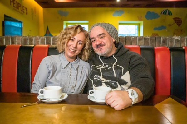 Антонина и Александр Борисенко— владельцы сети центров доверительного воспитания «Барабулька»