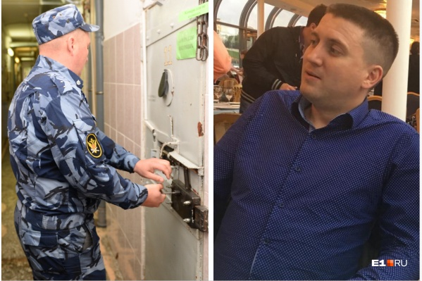 Александр Колосов хочет вернуться в Екатеринбург