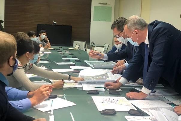 Новой развязке на Московском тракте быть! Власти объявили тендер на 81 миллион рублей
