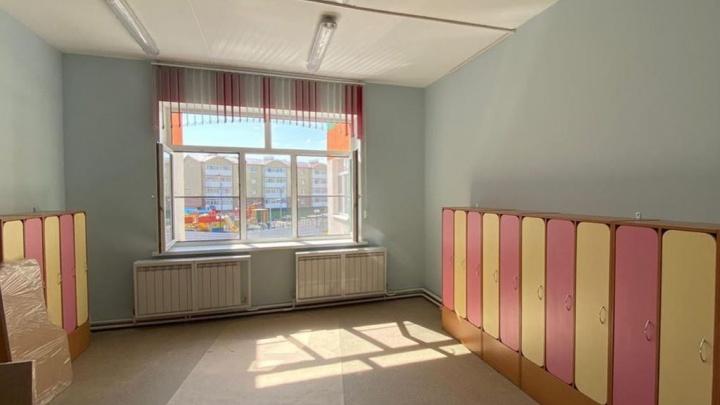 Не прошло и года: на окраине Ярославля построили детский сад
