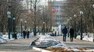 Гулять готовы, только разрешите: какой будет погода в Самарской области в апреле