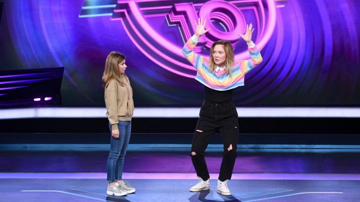 «Слушать больше 15 секунд невыносимо»: омичка провалила отбор в «Comedy Баттл»