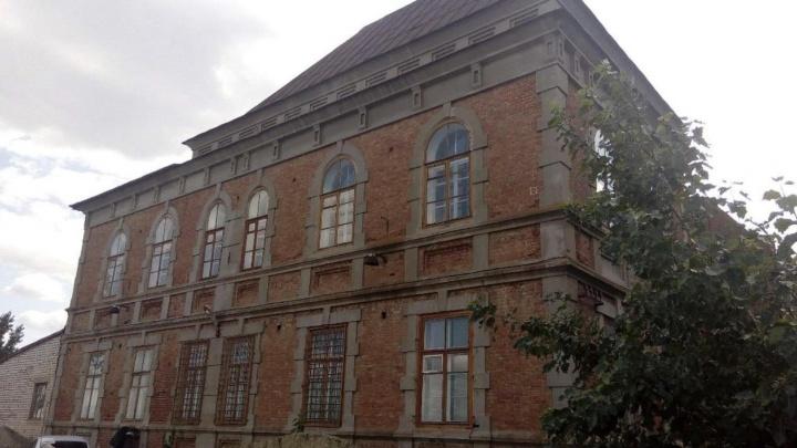 В Волгоградской области статус объекта культурного наследия присвоят 20 старинным домам Камышина