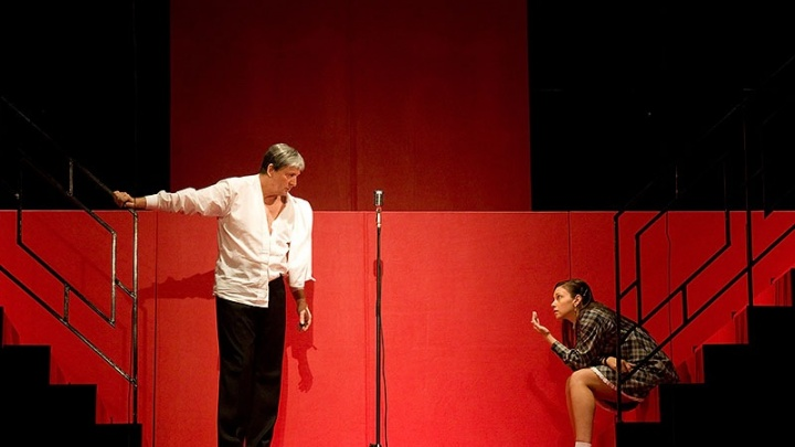 Афиша на карантине: балаганный театр, концерт в филармонии и спектакль Константина Богомолова