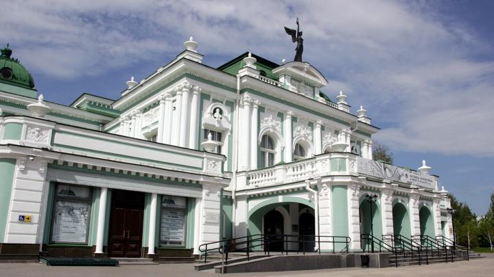 Сегодня в Омске решат, стоит ли открывать театры, музеи и ДК