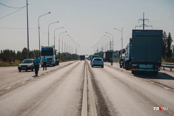 В этом году в Тюменской области за неуплату штрафов привлекли к административной ответственности более трех тысяч человек
