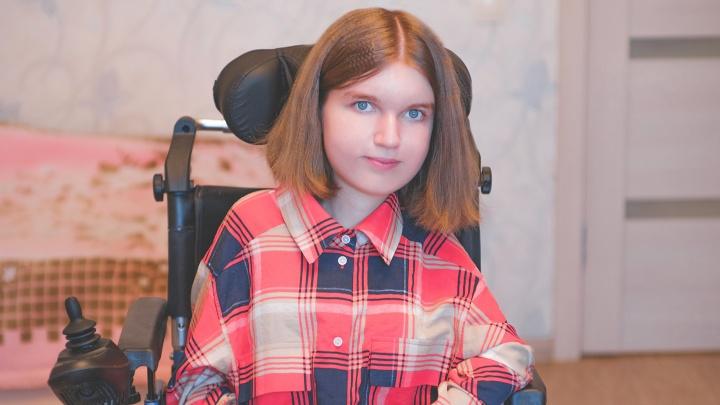 Пермячка с редкой болезнью снялась для журнала ELLE Girl. Мы поговорили с ней — это интервью вас вдохновит