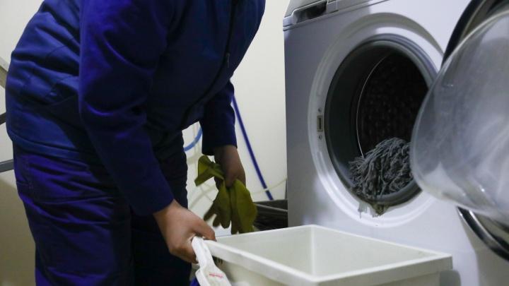 Должны ли больные COVID-19 мыть полы в обсерваторах Екатеринбурга: ответ оперативного штаба