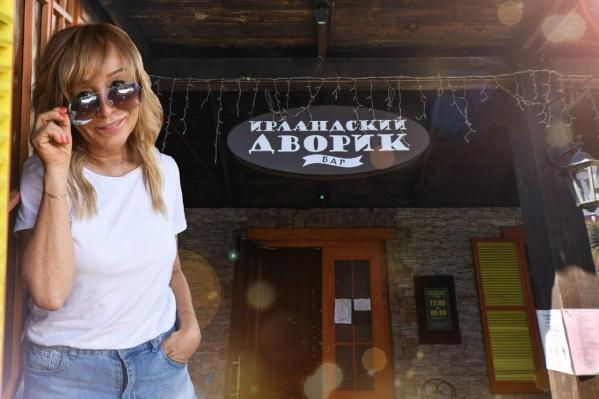 «Ирландский дворик» работает в Екатеринбурге уже двадцать четыре года