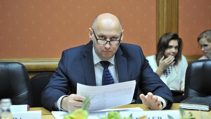 Заместителем омского министра здравоохранения назначили контролера из московского Росздравнадзора
