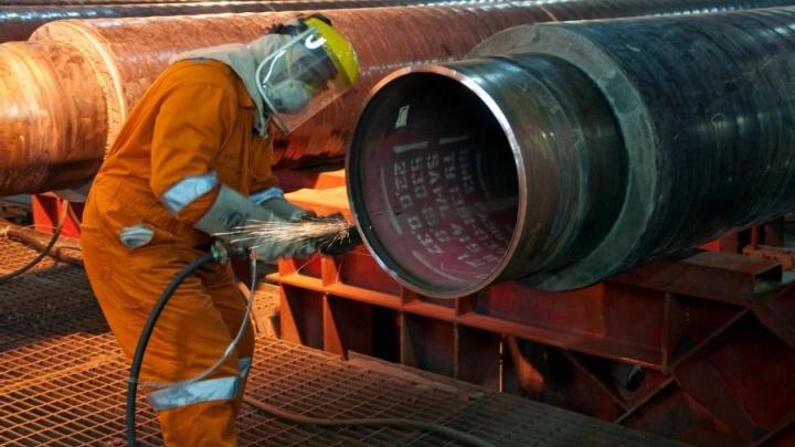 Чусовской завод по восстановлению труб получил кредит на 90 миллионов рублей