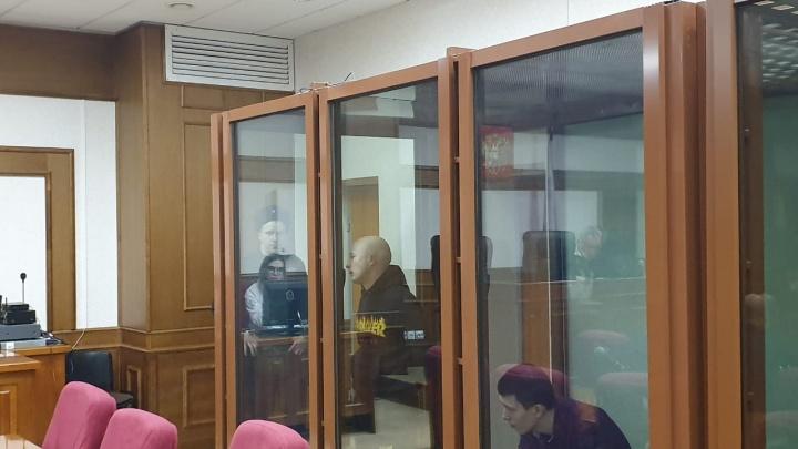 В Екатеринбурге начали судить женщину, которая вместе с любовником убила надоедливого мужа