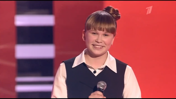 «Не детский голос!». Звёзды поспорили из-за 12-летней сибирячки на шоу «Голос. Дети» — каждый хотел её к себе