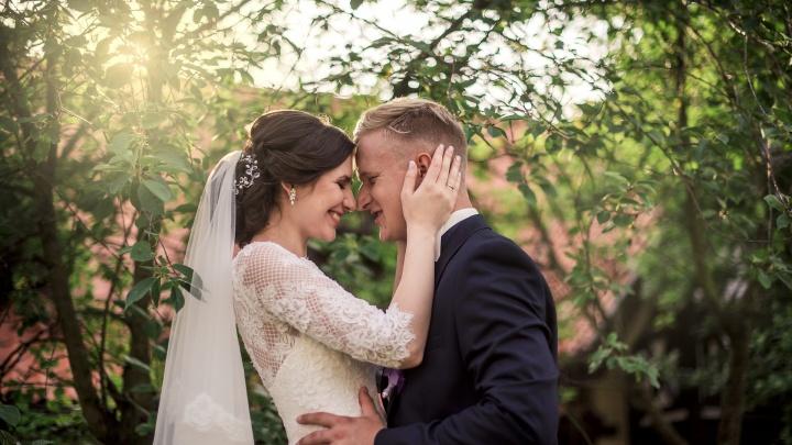 Конструктор свадьбы: планируем торжество в Самаре под свой бюджет