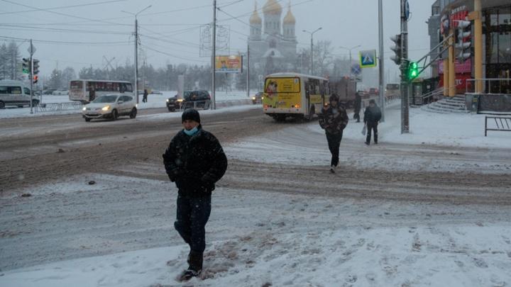 В Архангельске запустили систему слежения за дорогами, которая сообщает о ДТП и пробках
