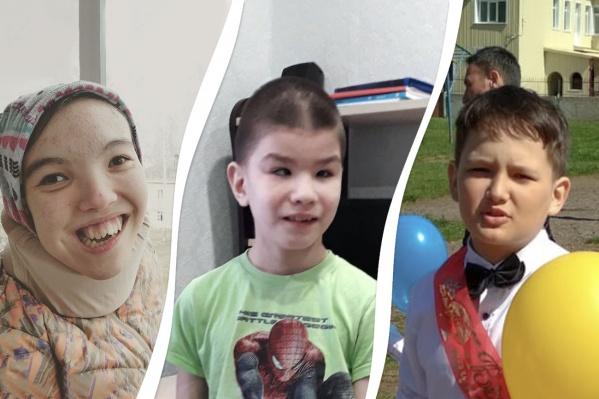 Дети вынуждены отложить лечение на неопределенный срок