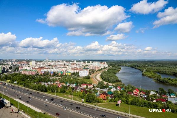 Скоро по столице Башкирии можно будет прокатиться с экскурсией