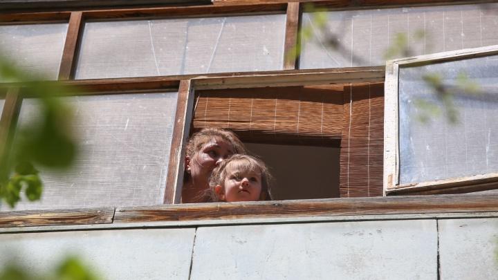 12 малышей — под наблюдение медиков: в Ярославле из-за коронавируса закрылся детский сад