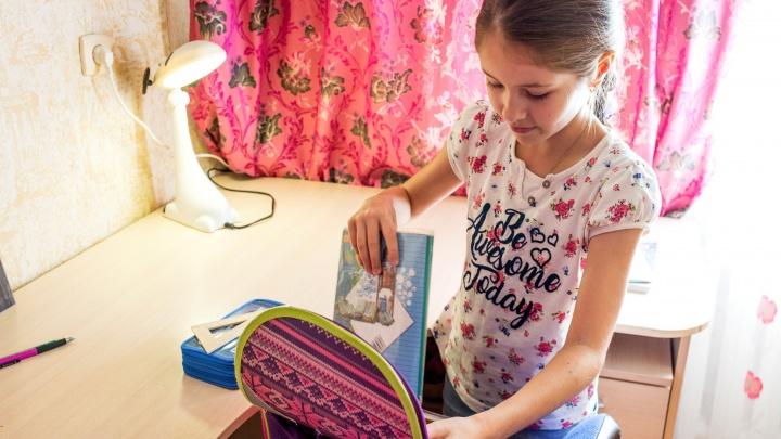 Онлайн-уроки и домашка по SMS: в школах Ярославской области запускают дистанционное обучение