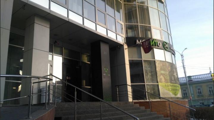 В Тюмени на известный бар составили протокол из-за антиковидных нарушений