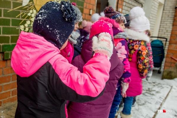 Детский омбудсмен рассказала о том, в каких сферах притесняют интересы зауральских детей