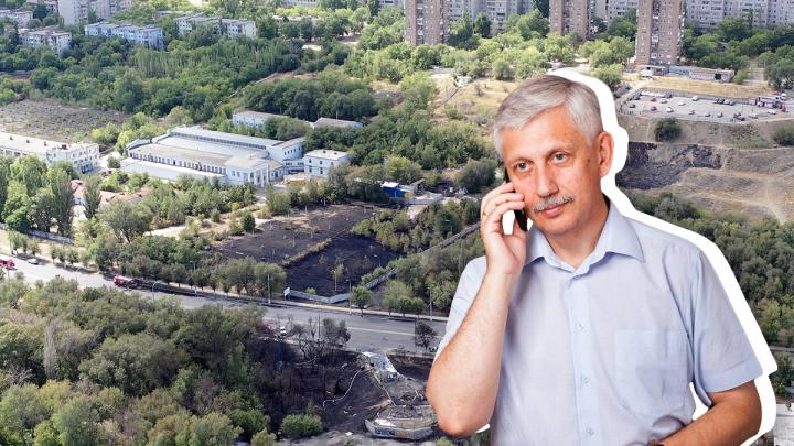«Ужесточить требования к АЗС»: в Волгограде экс-депутат призвал проверить все заправки
