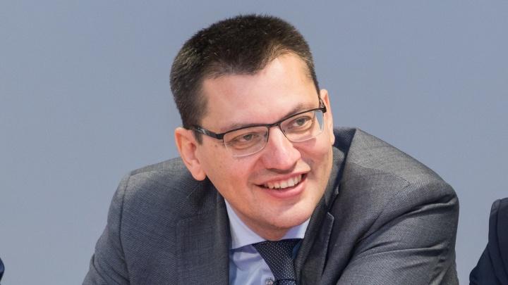 Вице-премьер краевого правительства Михаил Сюткин уходит в отставку