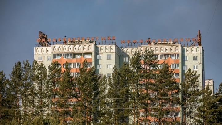 В Железногорске зафиксирован всплеск больных коронавирусом. Их там уже больше, чем в Красноярске