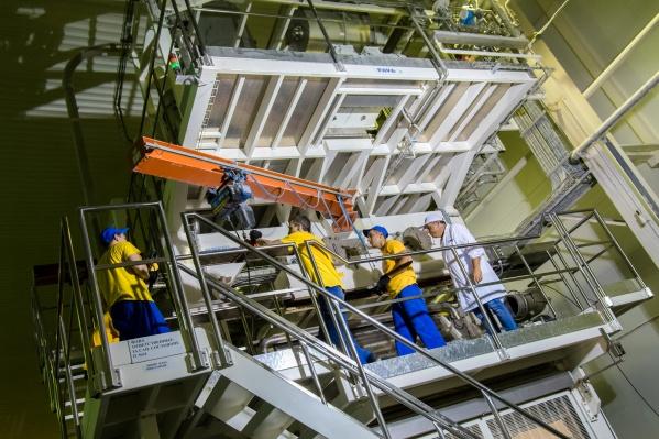 На линиях Buhler (Швейцария) и Fava (Италия) будут производиться наиболее востребованные у покупателей форматы макаронных изделий