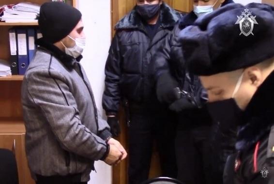 Обвиняемый по делу об убийстве Романа Гребенюка попросился на свободу перед Новым годом