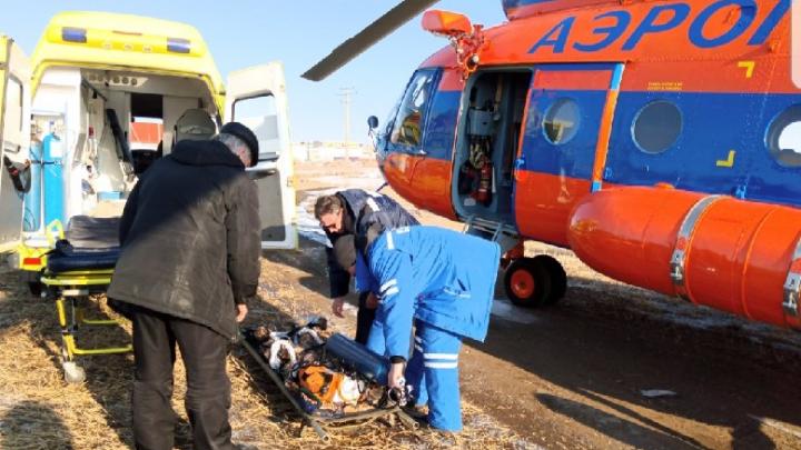 Избитый в Минусинске мальчик впал в кому после выписки из больницы. Это прокомментировал Минздрав