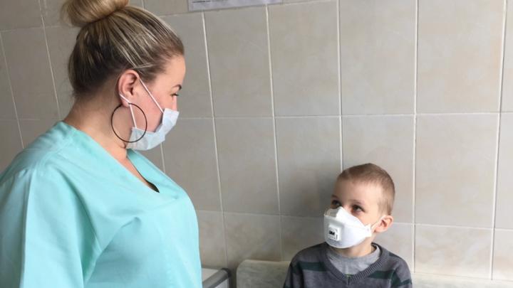 В Самарской области родители попросили Путина не забирать медсестёр от онкобольных детей