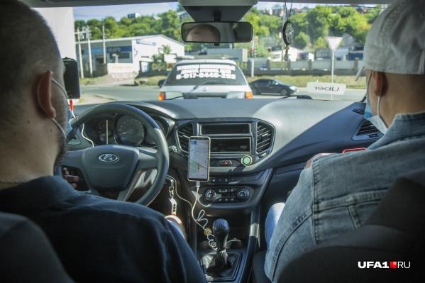 Глухонемых водителей считают самыми аккуратными за рулем