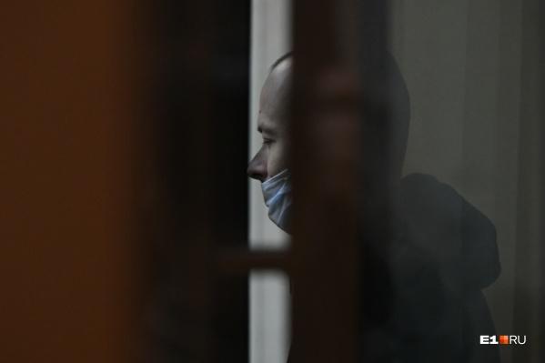 Сегодня, 11 сентября, прошло очередное заседание по делу Александрова