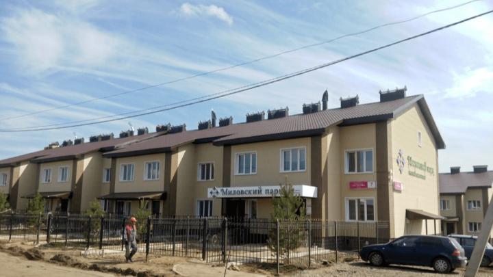 Обманутые дольщики «Миловского парка» получат ключи от квартир и компенсации