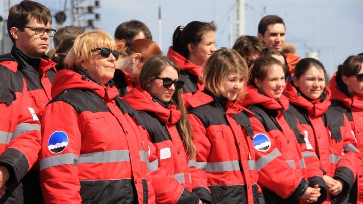 В Архангельской области и еще двух регионах создадут Арктический научно-образовательный центр