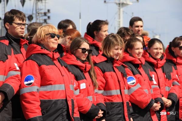 В Арктическом НОЦ будут развивать 40 проектов по 5 направлениям