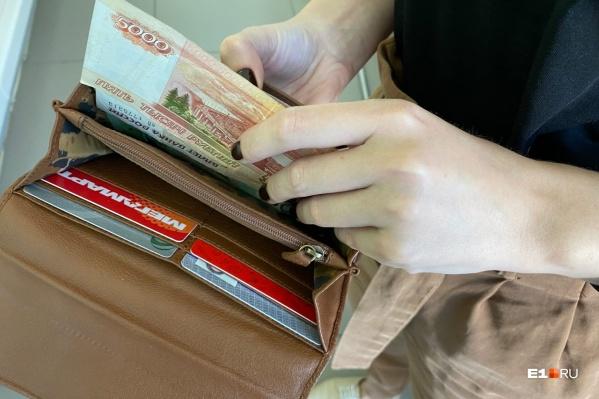 Фальшивомонетчики работают ювелирно — деньги очень похожи на настоящие