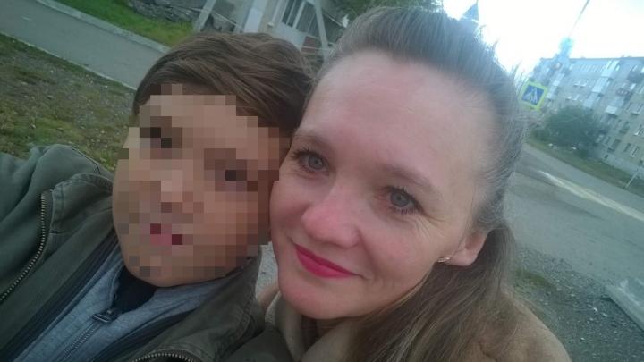 Девочка, которую нашли в шкафу в Карпинске, выжила благодаря старшему брату