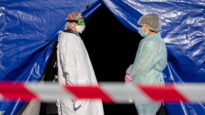Все о коронавирусе в России: последние новости о пандемии